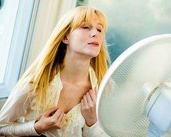 Menopozu Rahat Geçirmek İçin Öneriler