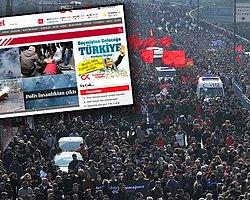 Bakanlık'tan Cumhuriyet.Com.Tr'ye Engelleme