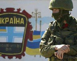 Rusya Ukrayna Sınırında Askeri Tatbikat Başlattı
