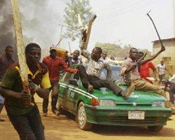 Nijerya: 'Önlerine Geleni Öldürdüler'