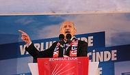Zonguldak'ta 'Alın Teri' Mesajı