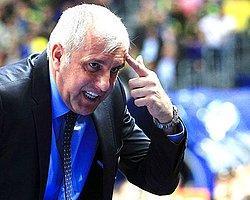 Obradovic: ''Zor ve Çok Önemli Bir Maçtı''