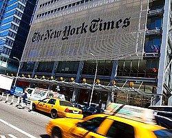 New York Times'da Berkin Elvan İlanı
