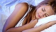 Yanlış Pozisyonda Uyumak Bacak Kaslarını Kısaltıyor