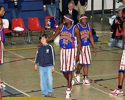 Harlem Basketbolcuları İstanbul'da Olacak