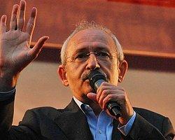 Kılıçdaroğlu: Asla Bölünmeyeceğiz