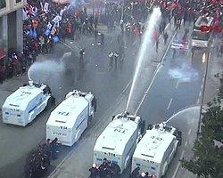 Thousands Mourn Man Killed Amid Clashes İn Turkey