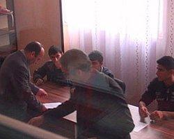 AKP Hükümetinde Öğrenciler Sorgu Odasında!