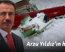 Yazıcıoğlu'nun Ölümünü Araştırmak İçin Bilirkişi Heyeti Kuruldu