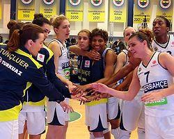 Fenerbahçe Top 8'de!