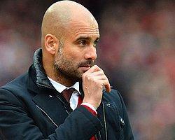 Guardiola Eski Başkan'a Sahip Çıktı