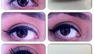 Göz Tiplerine Göre Makyaj Nasıl Yapılmalıdır?