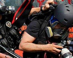 Gazeteciler 'Artık İsyan Ediyor'