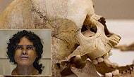 Yeniden Canlandırılan Bin 800 Yıllık Kafatası