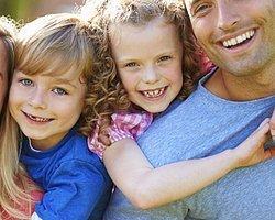 Çocuğuma Nasıl İyi Örnek Olurum?