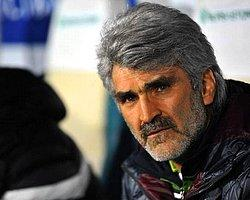 """Beşiktaş'a Karşı Oynamak..."""