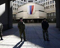 Ukrayna Dışişleri'nden 'Kırım' Açıklaması