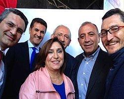 Kılıçdaroğlu'ndan Selfie Poz!