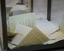 Kırım'da Gergin Referandum