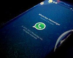 'WhatsApp Arama Özellikleri' Sızdı