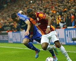 Chelsea Galatasaray Maçı Öncesi Sahte Biletler Piyasada
