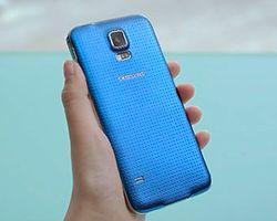 Galaxy S5 Premium Yalanlandı