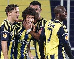 Fenerbahçe Öyle Bir Rakam Söyledi Ki...