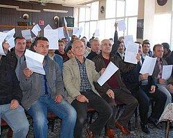 AKP'den 40 İstifa