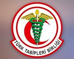 Türk Tabipler Birliği'nden Erdoğan İçin 'Endişeliyiz' Duyurusu