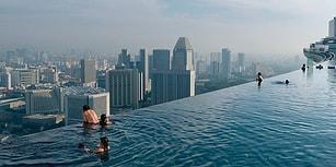 Ölmeden Önce Boy Vermeniz Gereken, Dünyanın En Etkileyici 33 Havuzu