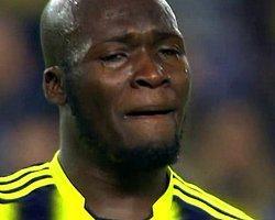 Sow Gözyaşlarına Hakim Olmadı