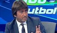 "Dilmen'den Mancini'ye: ""Gelme O Zaman"""