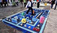 Top 10 - Nefes Kesici 3D Sokak Çizim Sanatı