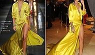 10 Fotoğraf ile Rihanna Kıyafetleri