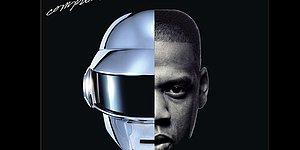 Daft Punk ve Jay Z İşbirliği