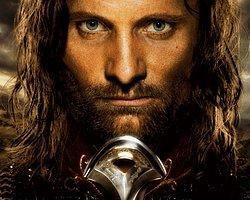 Kral Aragorn İstanbul'a Geliyor