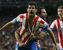 Atletico Madrid Tarihinin En İyi Dönemini Yaşıyor