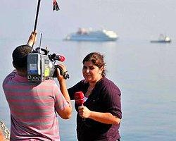 TRT Muhabirine Berkin Elvan Sürgünü
