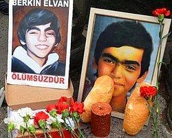 Beşiktaş Taraftarından Berkin Elvan Bestesi