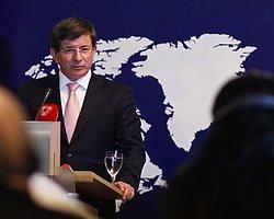 'Kırım Referandumunun Türkiye Açısından Herhangi Bir Geçerliliği Yok'