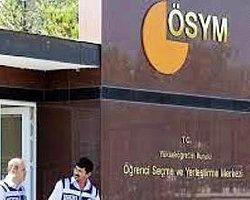CHP Genel Başkan Yardımcısı Umut Oran, ÖSYM'nin, bu yılki YGS ve LYS sınavındaki soruların tamamını açıklamama kararı ile eski kopya skandalının niçin halen aydınlatılamadığını TBMM gündemine taşıdı.