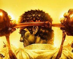 Ultra Street Fighter Iv'ün Yeni Karakteri Belli Oldu