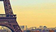 Paris'te Araç Kullanımına Sınırlama