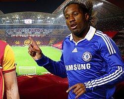 """""""Sadece Chelsea'nin Kahramanı Değil"""""""