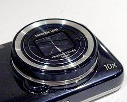 Samsung'un Zoom Serisi Onunla Devam Edecek!
