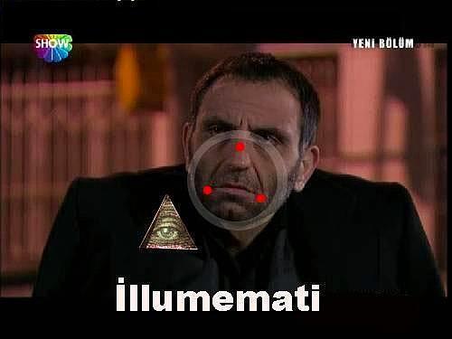 Potansiyel Illuminati üyesi Olan ünlülerden Hangisisin Onediocom