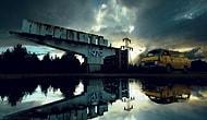 Hayalet Şehir Ukrayna/Pripiyat'tan 15 Etkileyici Fotoğraf