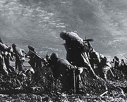 Çanakkale Şehitlerimizi Saygıyla Anıyoruz...