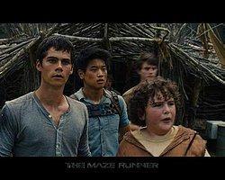 'Labirent: Ölümcül Kaçış / The Maze Runner' (Dylan O'Brien) Filminin Fragmanı Yayınlandı!