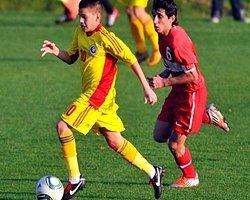 "Ianis Hagi: ""Galatasaray'a Giderim"""